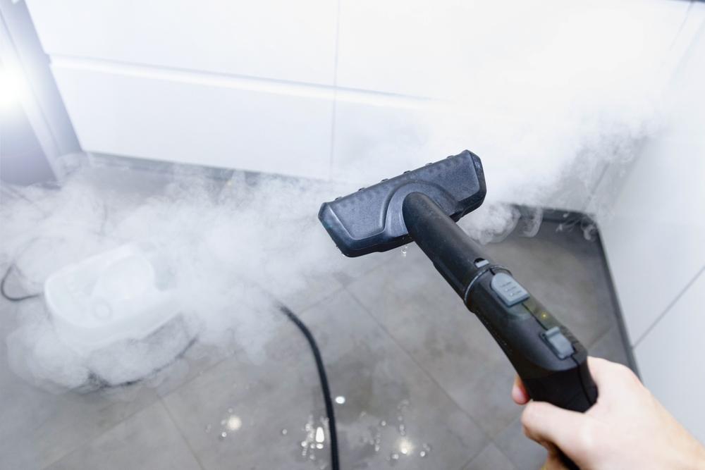 Quelques astuces pour nettoyer le carrelage avec un nettoyeur vapeur