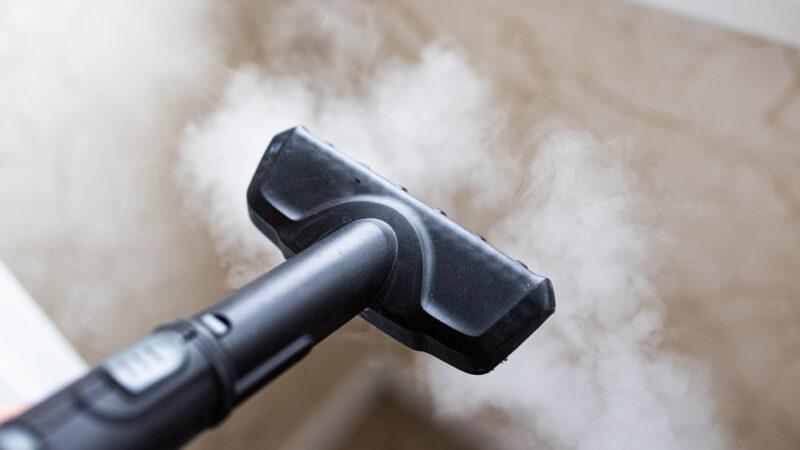 Quels matériels professionnels de nettoyage de sol?